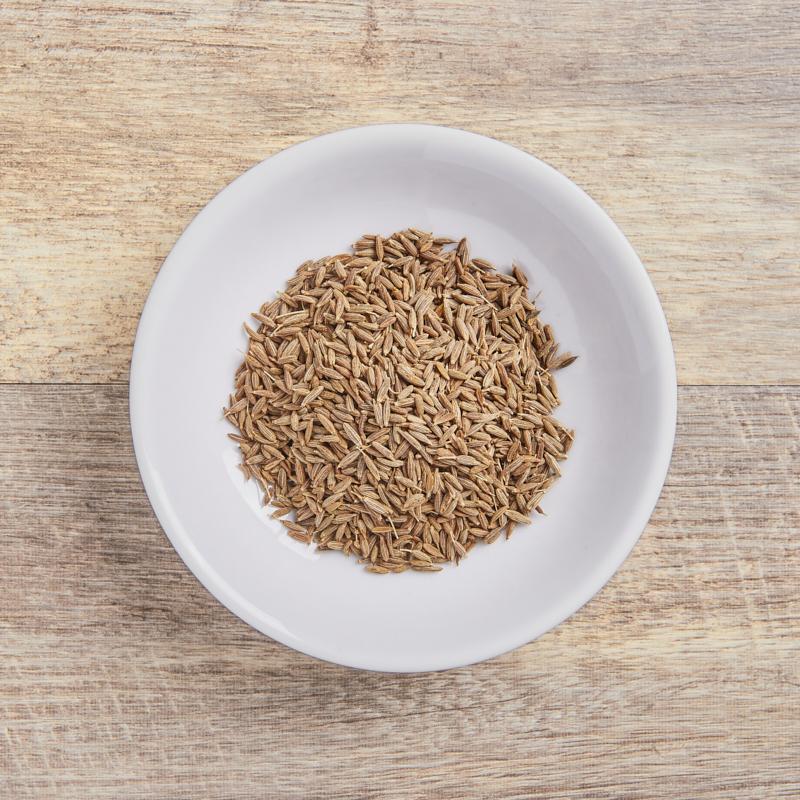 Cumin Seeds Organic 1kg