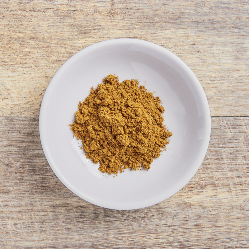 Curry Powder Mild Organic 1kg