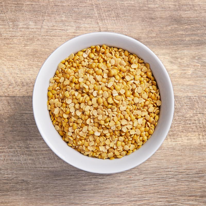 Toor Dal Organic (split yellow lentil) 5kg