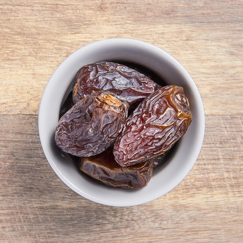 Dates Medjool Large Organic 5kg California