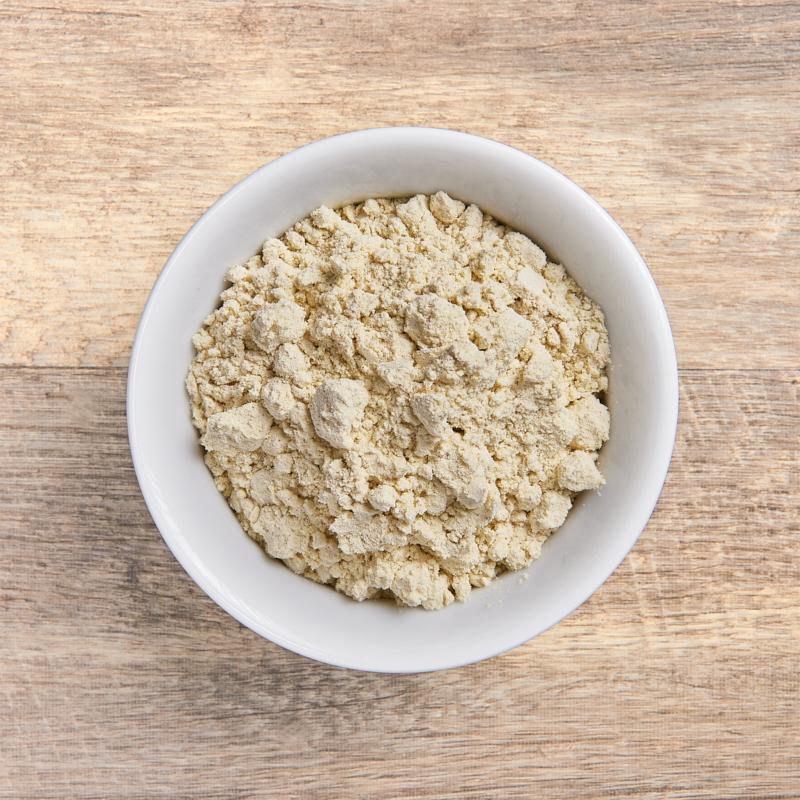 Flour Besan (Chickpea) Organic 25kg