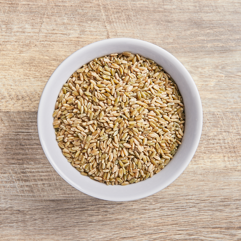 Freekeh Wholegrain Conventional 20kg