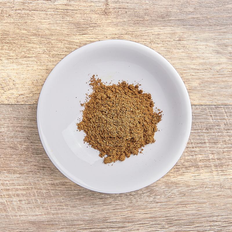 Garam Masala Organic 1kg