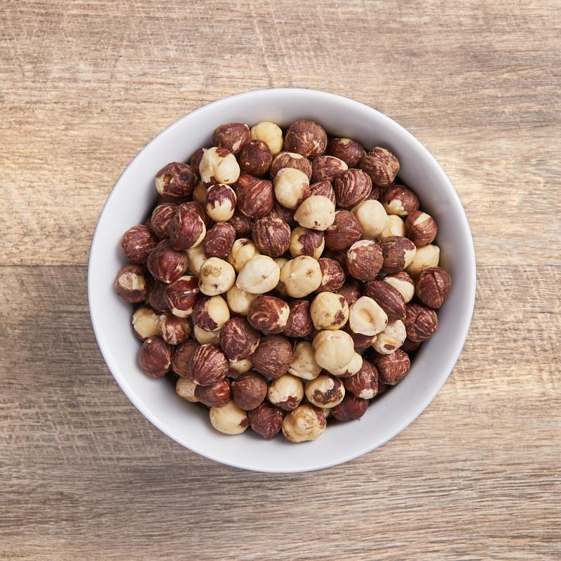 Hazelnuts Activated Organic 5kg