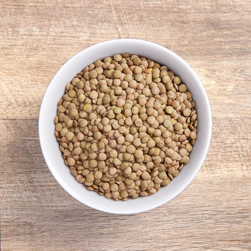 Lentils Green Organic 5kg