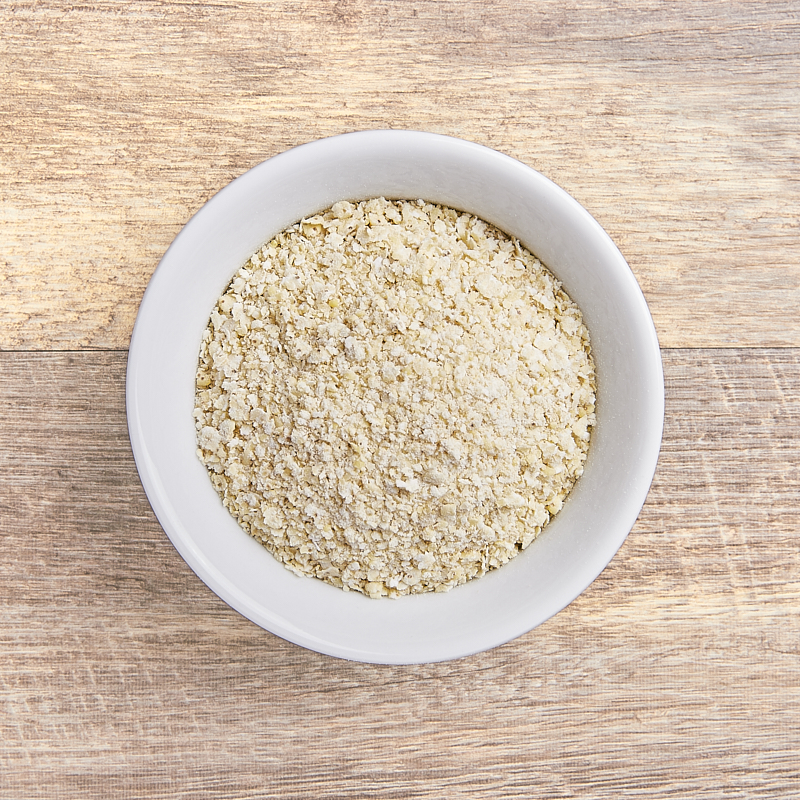 Millet Rolled (Flakes) Organic Netherlands 5kgs