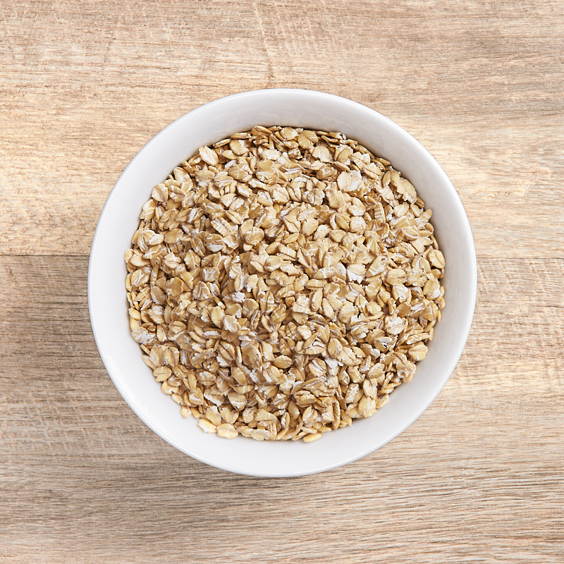 Oats Roll Original (Cold) (Four Leaf) Organic 5kg