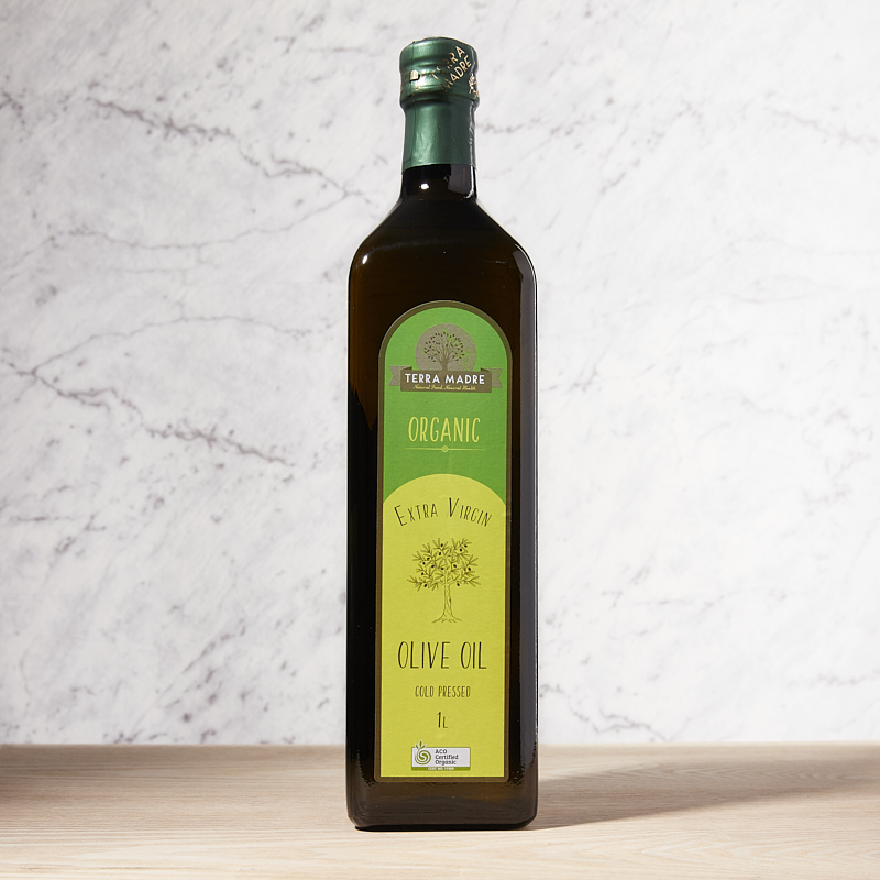 Olive Oil EV Organic Turkish  1L x 12