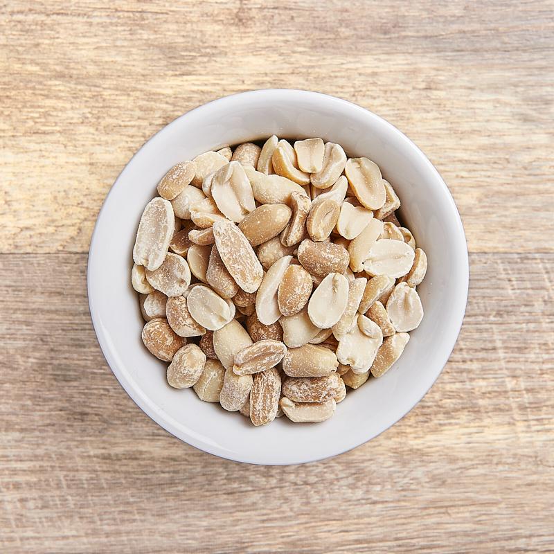 Peanuts Dry Roasted Organic 5kg