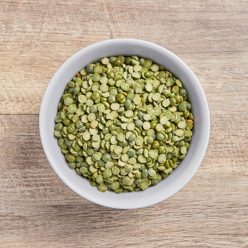 Peas Split Green Organic 5kg