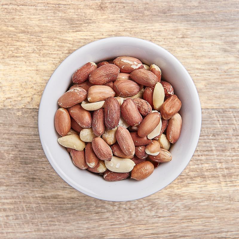 Peanuts Organic Roasted  AUS 25kg