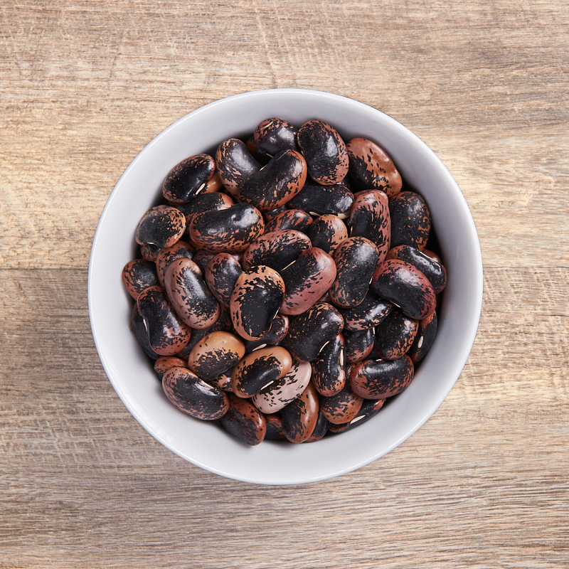 Pinto Beans Black Large Organic 5kg