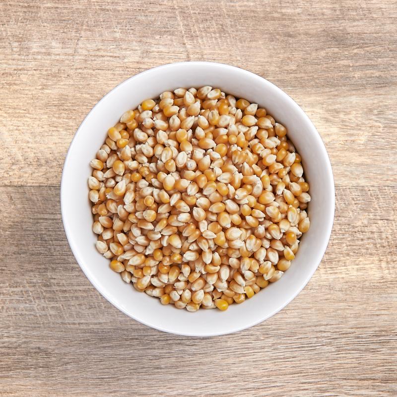 Popcorn In-Conversion Organic 20kg