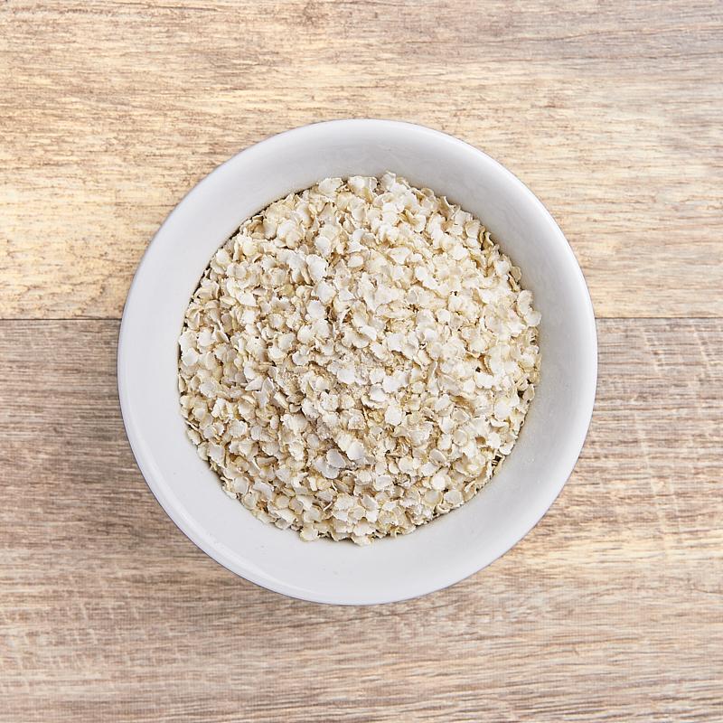 Quinoa Flakes White 15kg Organic