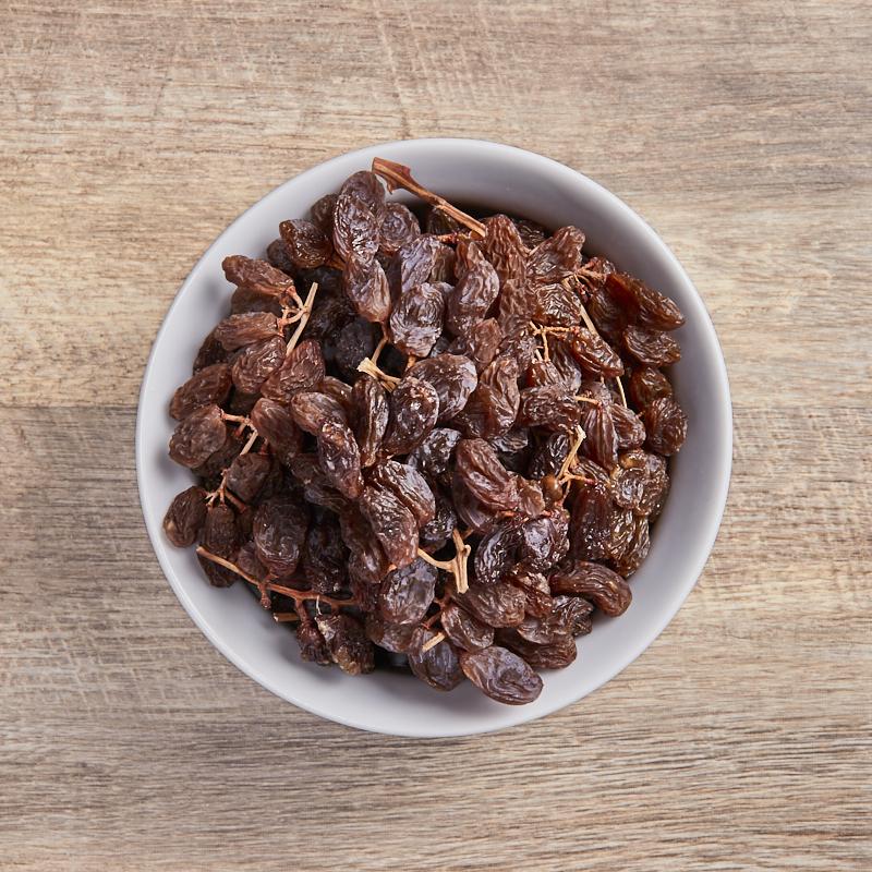 Raisins Sun Muscat Organic 12.5kg