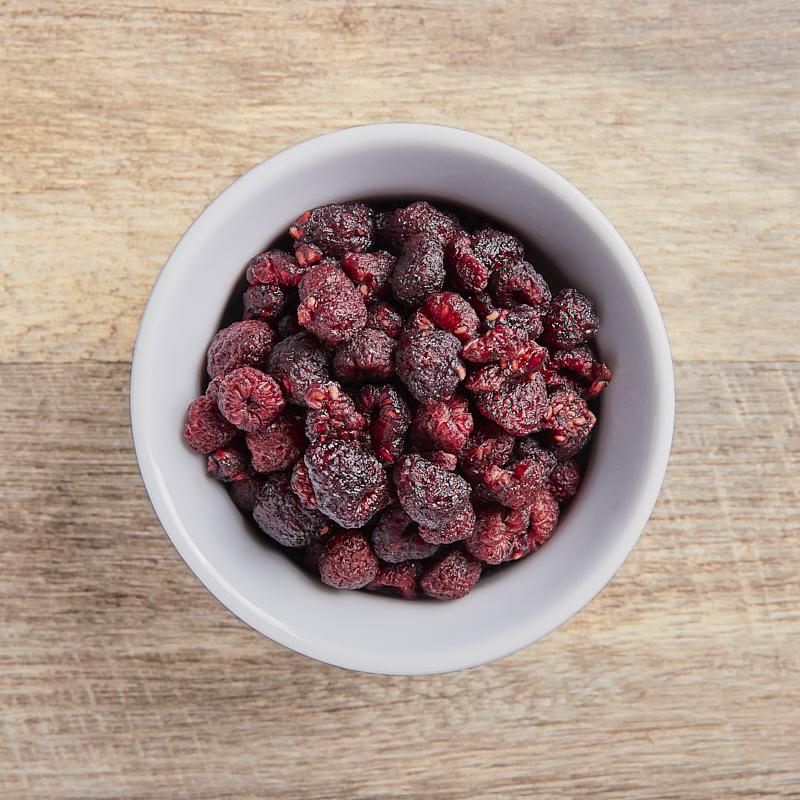 Raspberry Dried Organic 10kg