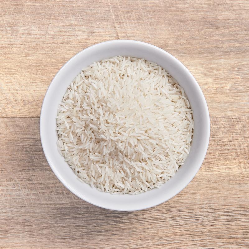 Rice Basmati White Organic 5kg
