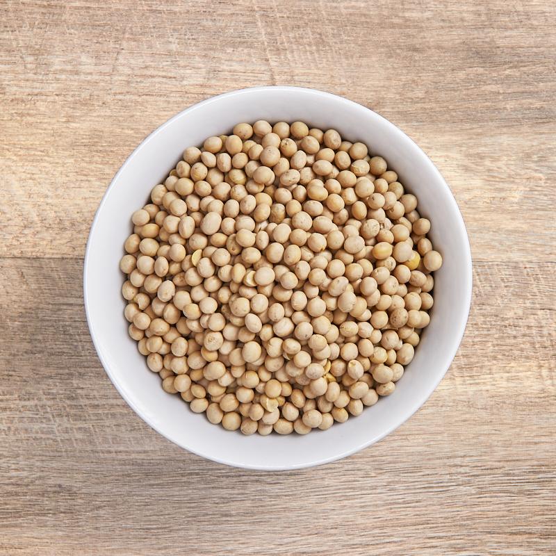 Soya Beans Organic 20kg
