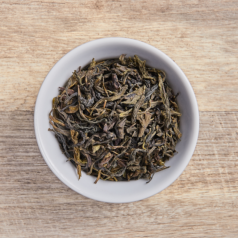 Green Tea Organic 1kg