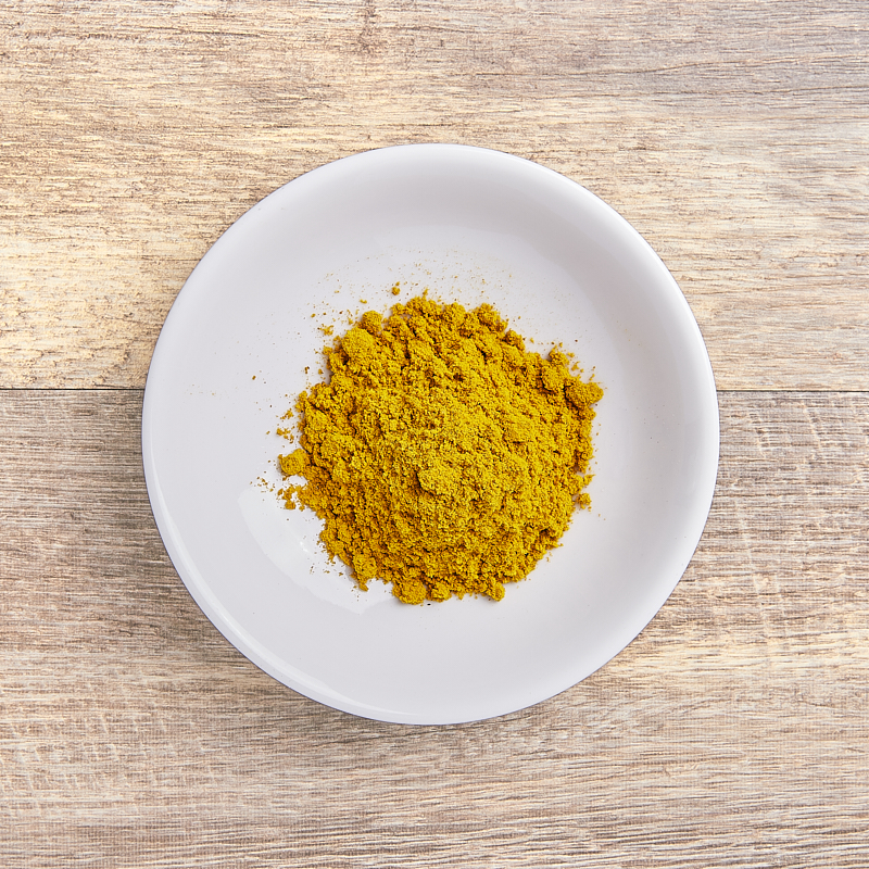 Turmeric Powder Premium Organic 1kg