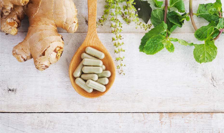 organic wholesale supplements