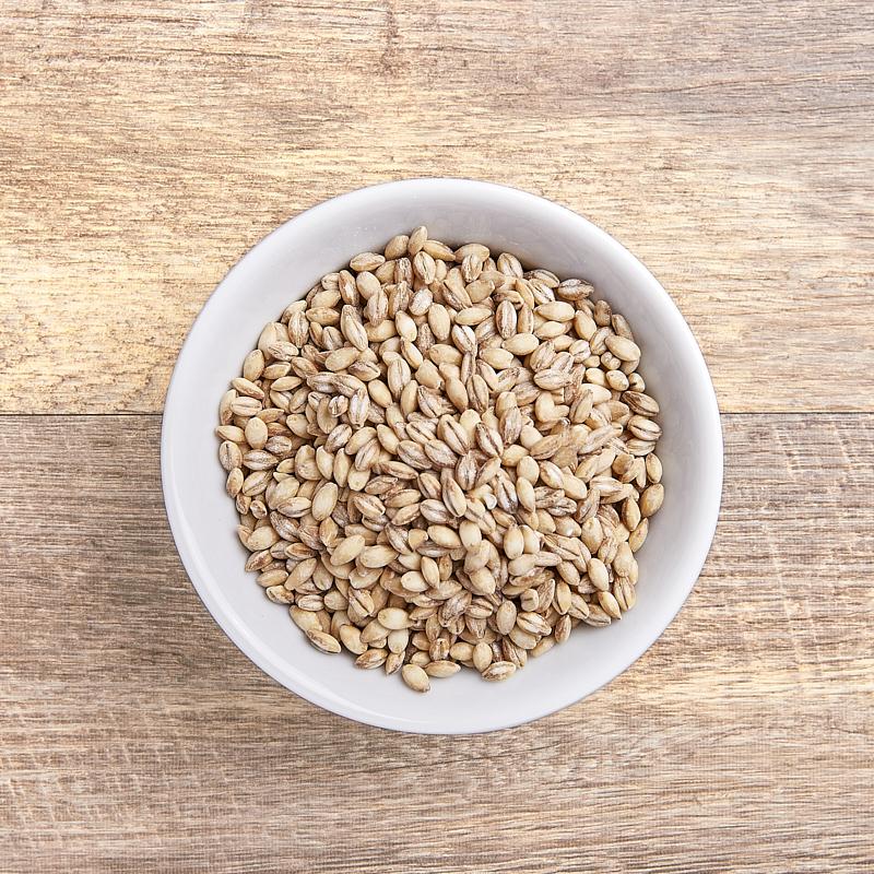 Barley Pearled Organic 20kg