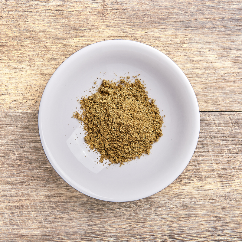 Coriander Seed Ground Organic 1kg