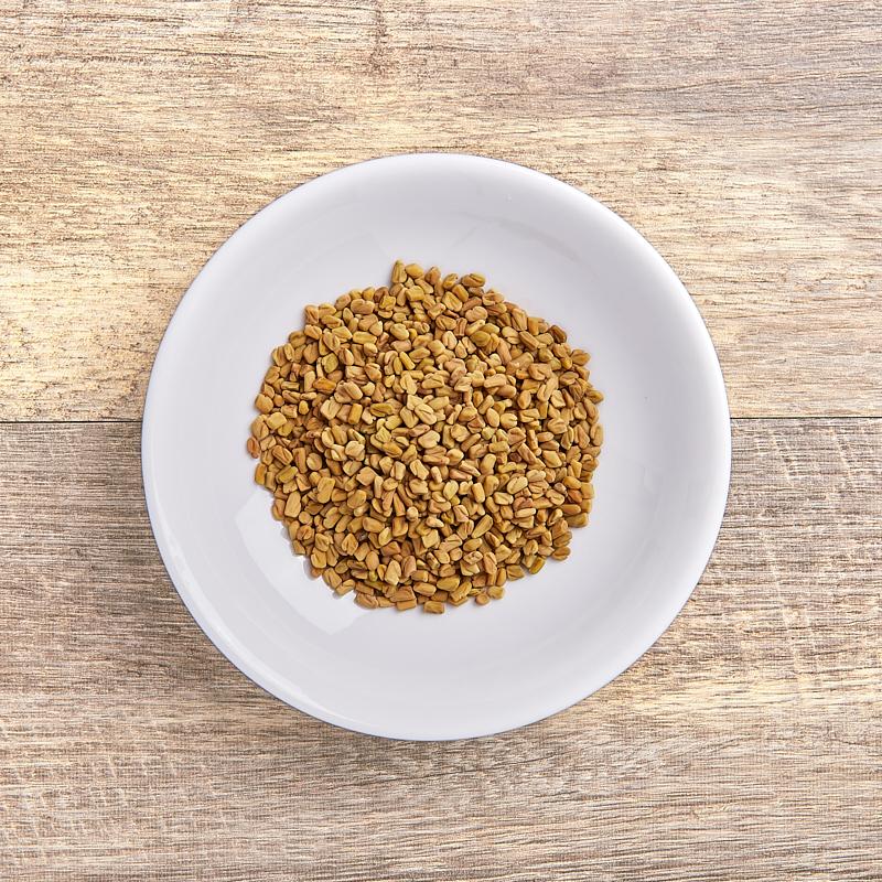 Fenugreek Seeds Organic 1kg