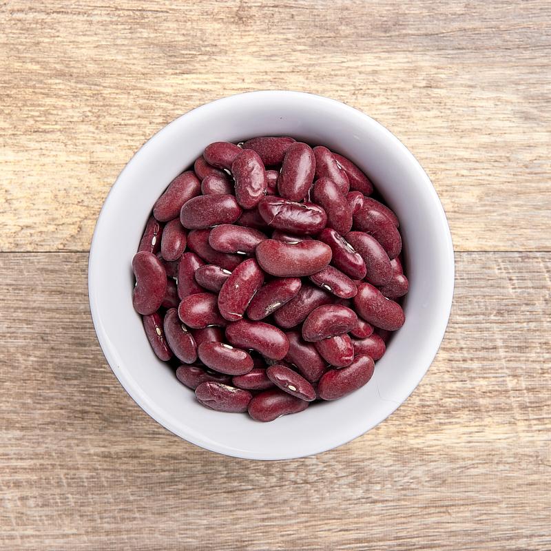 Kidney Beans Red Organic 25kg