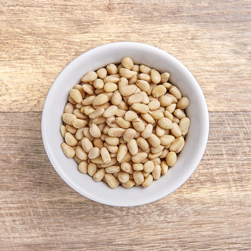 Pinenuts Kernels Organic 5kg