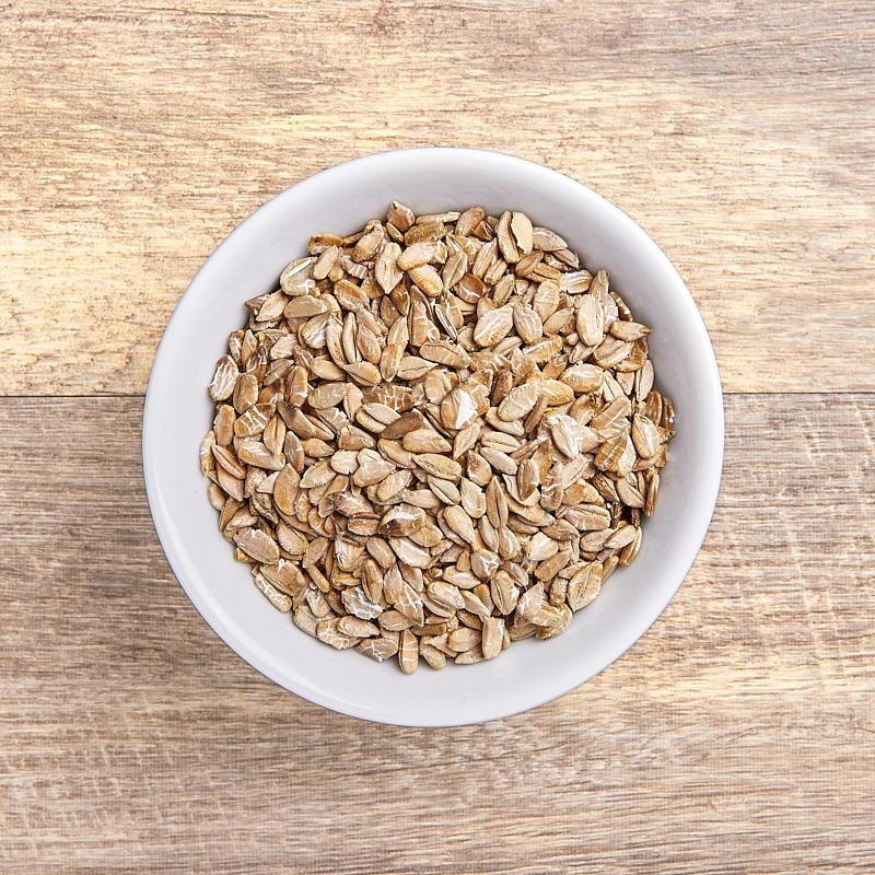 Rye Rolled (Flakes) Organic 20kg