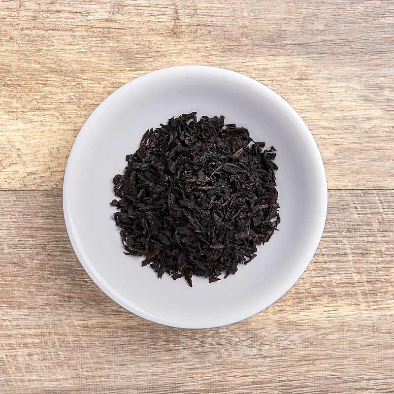 Earl Grey Tea Organic 1kg