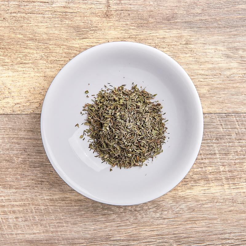 Thyme Cut/Crushed Organic 1kg