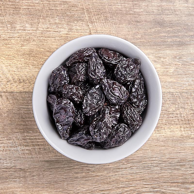Prunes Sundried Organic 1kg x6