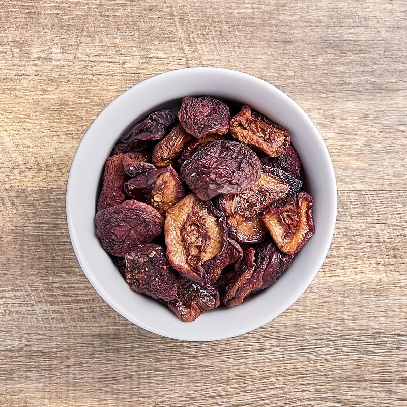 Nectarines Dried Org AUS 5kg