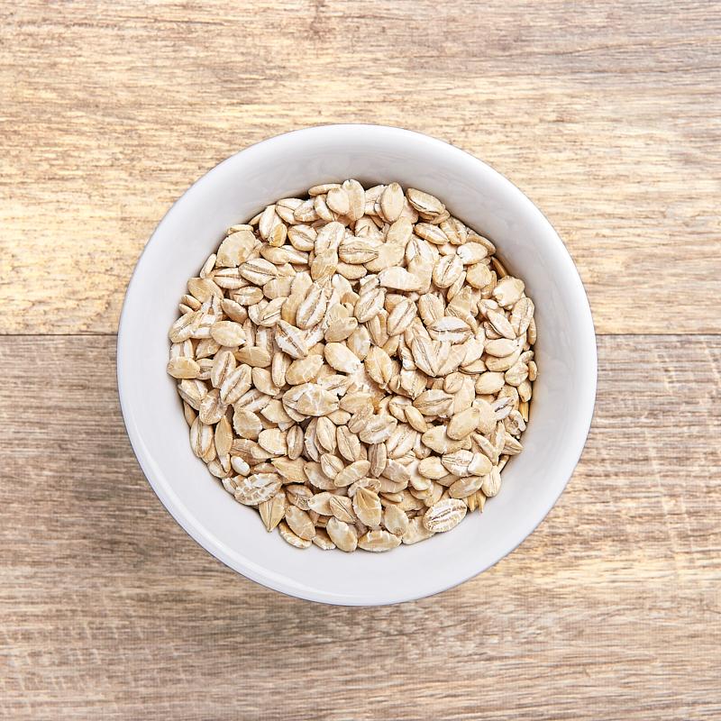 Barley Flakes Organic 20kg