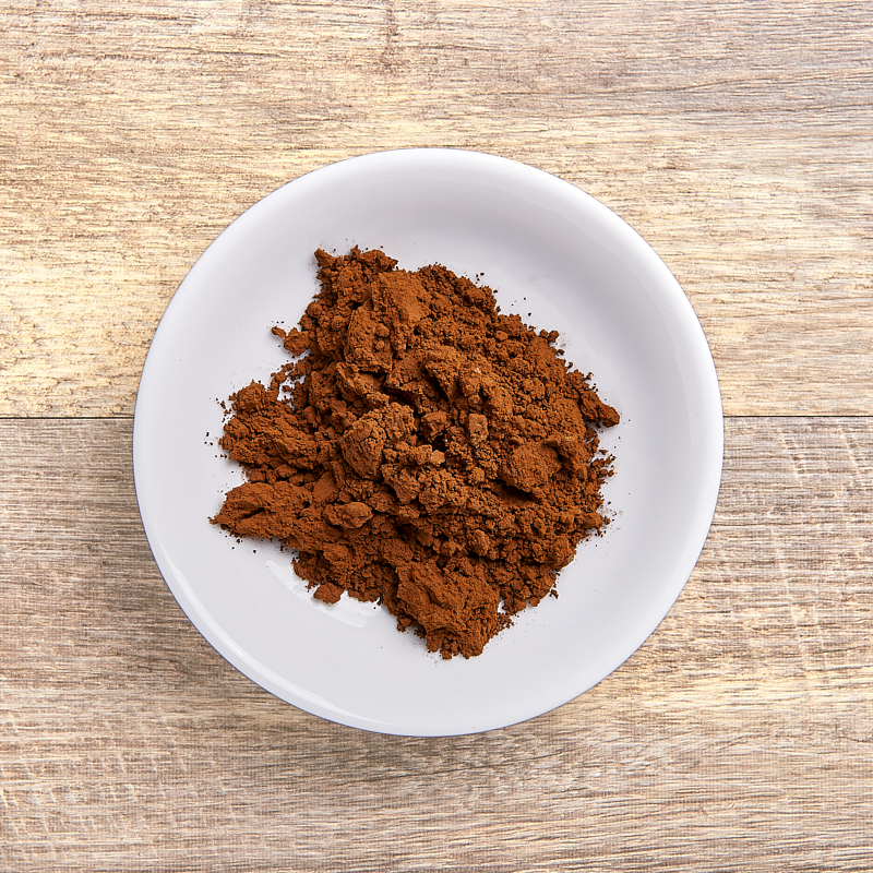 Mushroom Chaga Powder Org China 1kg