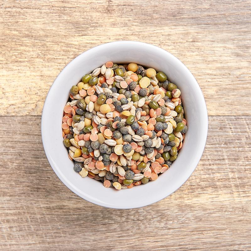 Soup Mix Org 5kg