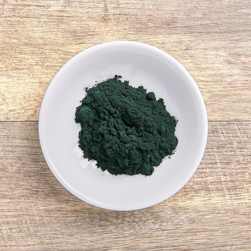 Spirulina Organic 1kg China