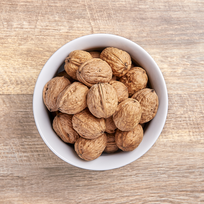 Walnuts in Shell Large Organic 10kg