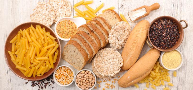 Gluten free alternatives