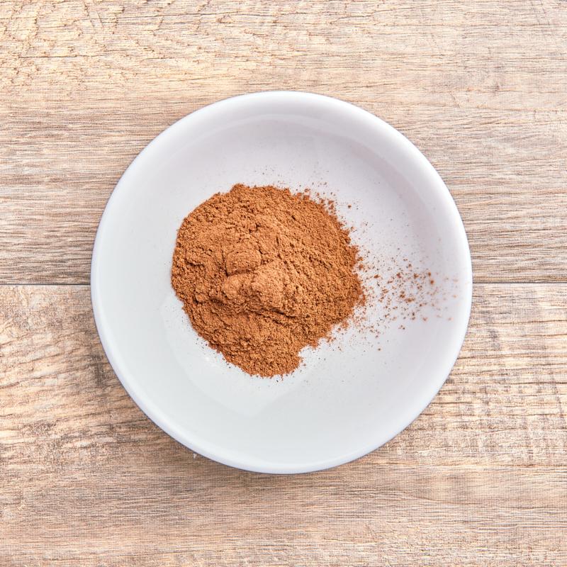 Cinnamon Powder True Organic 1kg