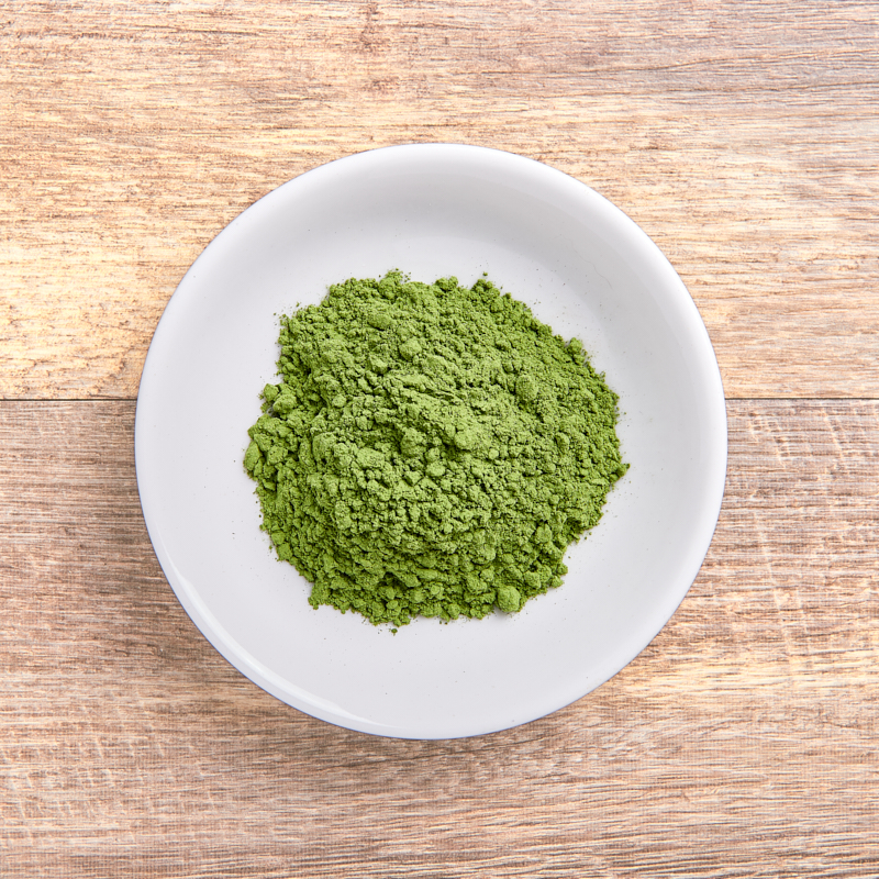 Spinach Powder Org China 5kg