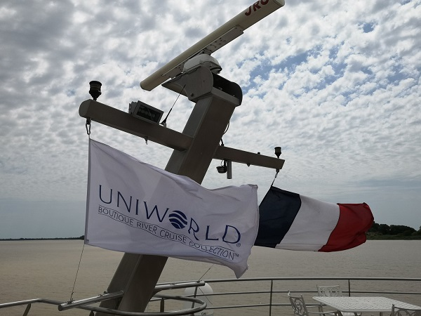 Uniworld Flag