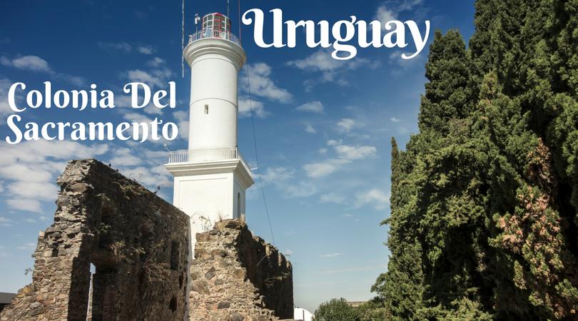 Uruguay, Colonia de Sacromento