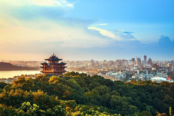 Hangzhou Pagoda