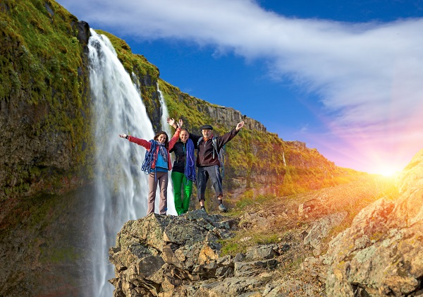 Icelandic People