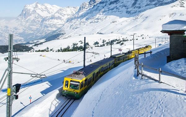 Wengen Railway