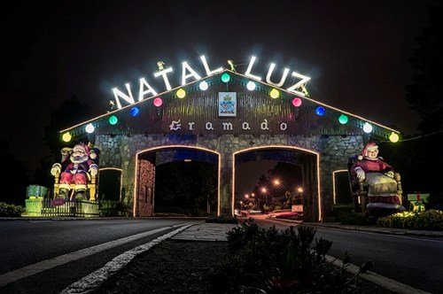 Natal Luz Brazil