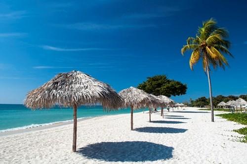 Varadero Beach Cuba
